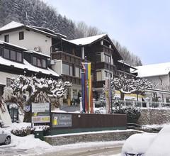 Landhotel Grünberg am See 1