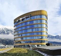 aDLERS Hotel Innsbruck 1