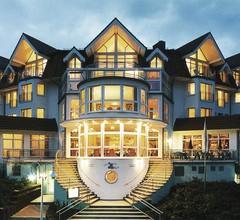 Strandhotel Seerose 1