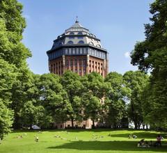 Movenpick Hotel Hamburg 2