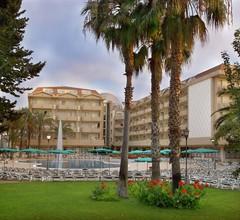 Hotel Florida Park 1