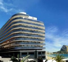 Gran Hotel Sol y Mar 1