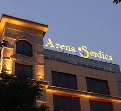 Arena Di Serdica Hotel 1