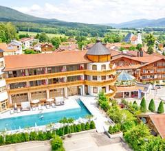 Wellness - Sport Hotel Bayerischer Hof 2