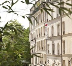 Montmartre Mon Amour 1
