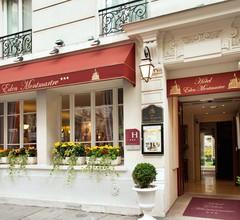 Hôtel Eden Montmartre 2
