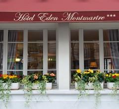 Hôtel Eden Montmartre 1