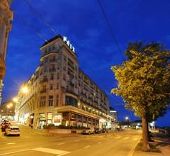 De La Paix Lausanne 1