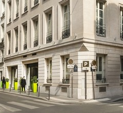Lyric Hotel Paris 1