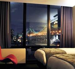 Z NYC Hotel 2