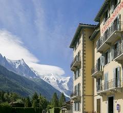 Best Western Plus Excelsior Chamonix Hotel & Spa 2