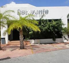 Hotel Sotavento & Yacht Club 2