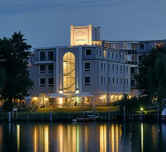 Hotel Am Schloss Koepenick Berlin by Golden Tulip 1