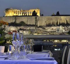 Acropolis Ami Boutique Hotel 2