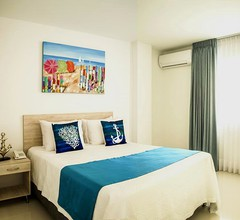Sea Colors Hotel 1