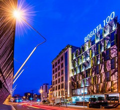 Bogotá 100 Design Hotel 1