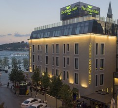 The Wings Hotel Istanbul 1
