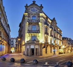 Grand Hôtel du Midi Montpellier - Opéra Comédie 1