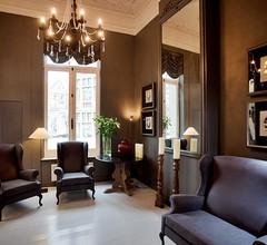 Hotel Gravensteen 1