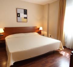 Hotel Suite Camarena 2