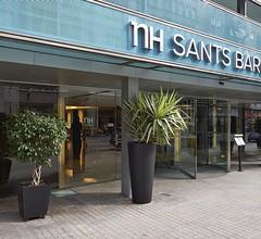 NH Sants Barcelona 1