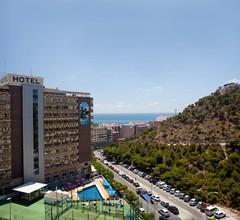 Hotel Maya 1