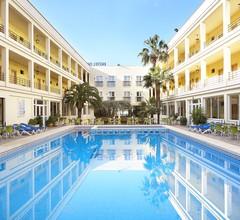 Hotel Del Golf Playa 2