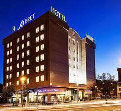 Hotel Albret 1