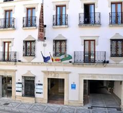 Hotel Maestranza 1