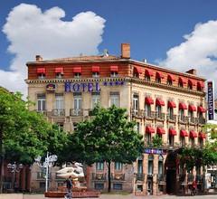 Best Western Toulouse Centre Les Capitouls 1