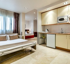 Hotel Exe Suites 33 2
