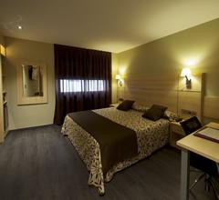 Hotel Francisco II 2