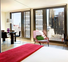 Ayre Hotel Rosellon 2