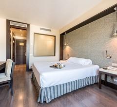 Hotel Mercader 2