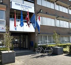 New West Inn Amsterdam 1