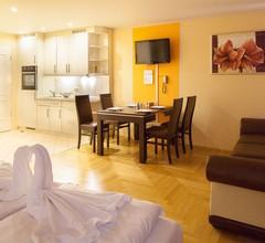 Amc Apartments Ku Damm 1