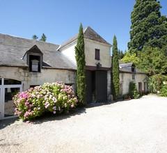 Hostellerie Hauts de Sainte-Maure 1