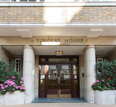 Vincent House London Residence 1