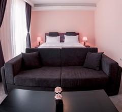 Semitronix Hotel Prishtina 1