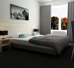 Hotel Silver 2