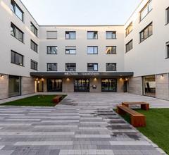 mk hotel rüsselsheim 1