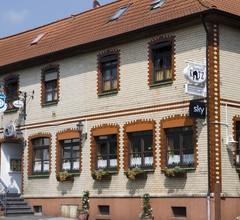 Landgasthof Eschbacher Katz 1