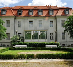 Gästehaus Axel Springer 1
