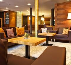 Hotel Bacchus 2
