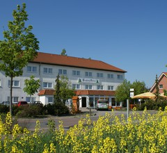 Landhotel Glesien 1
