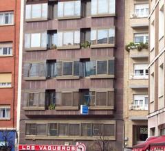 Hostal Álvarez 1