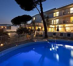 Hotel Parco Smeraldo Terme 1