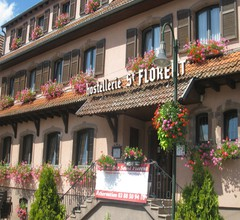 Hostellerie Saint Florent 1
