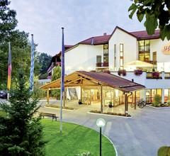 Hotel St. Georg 1