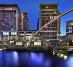 Cape Town Marriott Hotel Crystal Towers 1